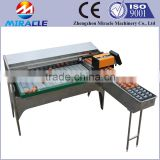 Egg weighing machine price, machine for weigher chicken eggs