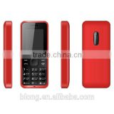 Very Low Price 1.8 inch Screen GSM Dual SIM Card Quad Band GPRS MP3MP4 FM Bluetooth OEM Mobile Phones 105