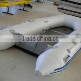 PVC/Hypalon Rubber Inflatable Boat