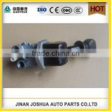 heavy truck parts SHACMAN truck hand brake valve