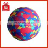Factory Direct Sale New Product Promotion Stress Pu Ball