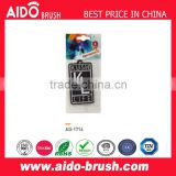 AD-1716 Hanging paper air fresheners car with promotional / Car Air Freshener / Car Air refresh /