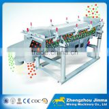Vibrating Screen Linear vibration screen for stone powder classifier                                                                                         Most Popular