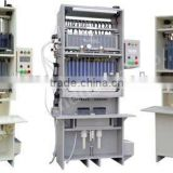 Vacuum Acid filling machine for Electric Vehicle (bicycle) batteries machine
