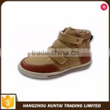 China wholesale custom rope sole canvas shoes