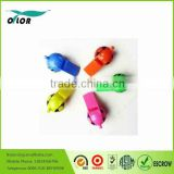 custom wholesale plastic whistle kid whistle toy pull whistle toy wholesale plastic whistle cheap plastic whistles