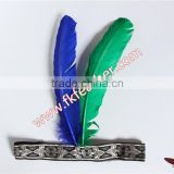 Wholesale Feather Products Indian Turkey Feather And Halloween Items For Party Decoration