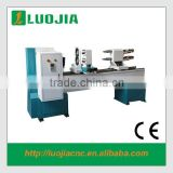 Alibab China cnc automatic wood turning copy lathe for sale in india