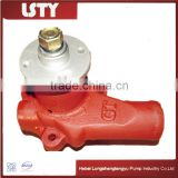Russia UAZ tractor cooling water pump hydraulic pump parts diesel water pump