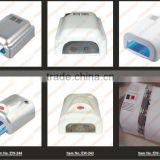 Hot ! (CE&ROHS) 36Wuv gel nail curing lamp light dryer, induction 110V/220V ,EU plug,wholesale
