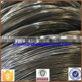 china supplier 0.83MM BLACK ANNEALED WIRE BWG 21# TWICE ANNEALED STEEL WIRE 21GAUGE MS COLD DRAWN WIRE