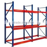 OEM high quality metal warehouse rack/warehouse shelving