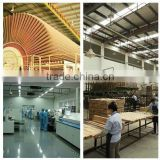 MDF board machinery/Panel moulding complete line for plywood
