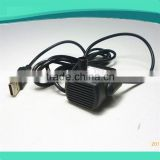 2015 New centrifugal low consumption mini water pump 12 volt for circulation fountain aquarium