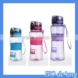 Hogift PC TRITAN promotional gift water bottle/BPA FREE stainless steel plastic water bottle/sports water bottles