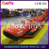 shark inflatable water banana boat,inflatable water banana boat commercial,inflatable water banana boat commercial sale