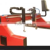 High speed cnc Plasma cutting machine with Competitive price flame metal cutting machine
