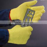 heat and cut resistance gloves