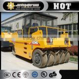 XP262 XCMG 26 Ton Road Roller Tyre Static Three Wheel Roller