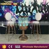bar table and chair use at night club party furniture