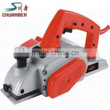 90mm electric planer aluminum body,1000w electric wood planer