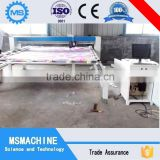 Good quality single head quilting machine