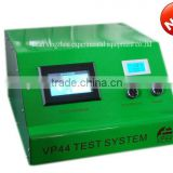 Diesel common rail VP44 pump tester simulator touch screen