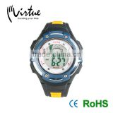 Branded Hot-Sell Water Resistant Digital watches as Boys Gift