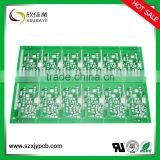 Shenzhen China OEM electronic Printed circuit board manufacturer, PCB board and PCBA assembly