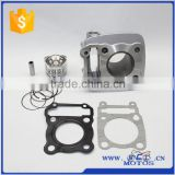 SCL-2014080059 DISCOVER125 motorcycle cylinder kit electric motorcycle kit