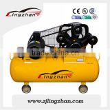 High Pressure Portable Air Compressor With 380V Voltage For Bicycle Working or Pneumatic Tools