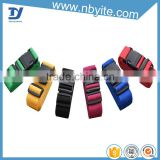 Reasonable price elastic luggage inside strap buckle with handle