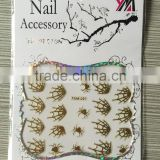 beautiful DIY product nail sticker,nail art designs sticker,nail sticker wholesale