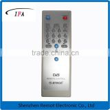 customize 24 button wireless remote control for DVB                                                                         Quality Choice