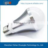 top selling smart bluetooth low energy dimmable 5w led light bulb