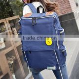 For sale Factory best selling 2016 new style fashion trendy designer shoulder school backpack girls & boy college bags Quality