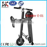 Different Style Electric folding electric scooter for adult self balancing electric Scooter can be With seat balance scooter