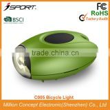 2015 Wholesale Super Bright Bicycle Part Bike Front Light