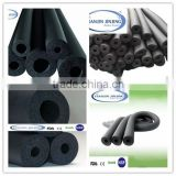 top quality customized protective rubber foam tube padding