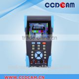 "3.5"" LCD CCTV Tester with IP Address Search and Wire Tracking Wire Cable Tracker Tester Multi-function"