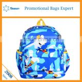 Wholesale new model kids cartoon picture of school bag                                                                                                         Supplier's Choice