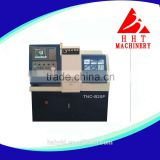 TNC-B15F TNC-B20F cnc swiss type mini automatic lathe