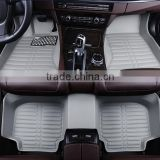 Wholessale Price New Design Modified Car Accessories Colorful 5D Car Floor Mats, Floor Covering Mat for Car                                                                         Quality Choice