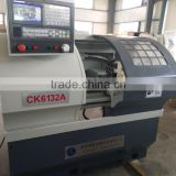 CK6132A low price micro lathe machine cnc for sales brands Haishu