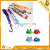 19'' animal kids umbrella