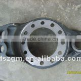 Bus parts/Dana axle parts-Rear-Brake plate