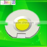 100-150lm/watt AC 110V/ 220V 10W Driverless COB LED Chip