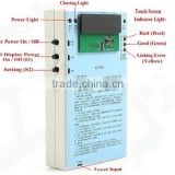LCD Tester to Test LCD Touch Screen Digitizer Display Tester for iPhone 4/4S 5/5C/5S/6/6 plus