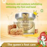 Beauty Skin Magic Foot and Hand Mask/ Foot Peel Spa Exfoliating Foot Mask
