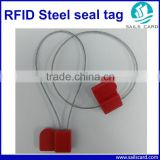 2016 Wholesale passive 13.56mhz rfid steel seal tag price                                                                                         Most Popular